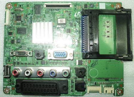 Main BN41-01538A без тюнера (Samsung LE26B450)