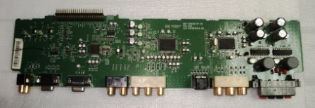 Other DSP-4280GM PCB jack (Daewoo DP-42SP)