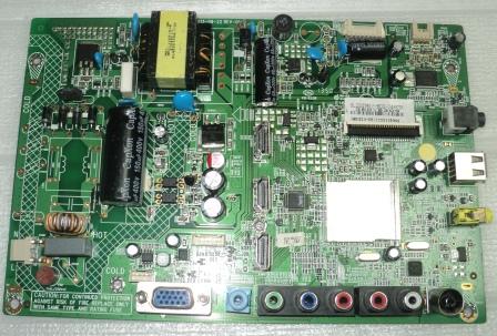 Main KL32GT616-BOE-248YTK (SUPRA STV-LC32552WL)