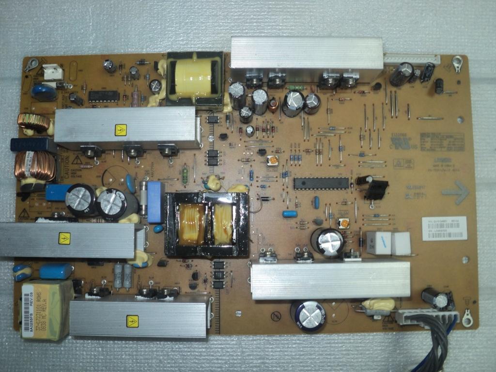 PSU PS-7231-1-LF (Daewoo DPP-42A3V (LG PDP42V7))