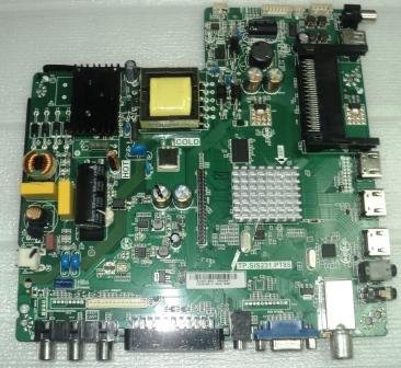 Main TP.SIS231.PT85 (DNS S32DC1)